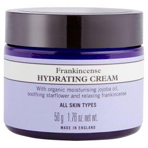 Neal's Yard hydrating cream