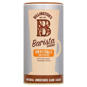 Billington's Barista Sugar Crystals