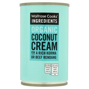 Cooks' Ingredients coconut cream