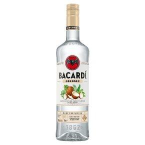Bacardí Coconut Rum