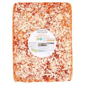 Essential Cheese & Tomato Pizza