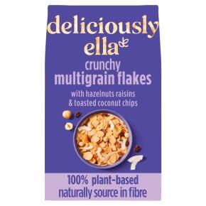 Deliciously Ella Fibre Flakes