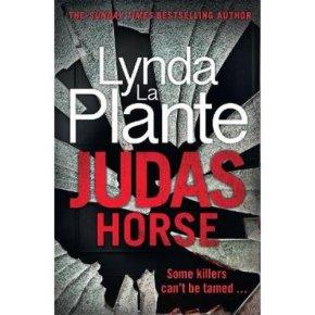 Judas Horse Lynda La Plante