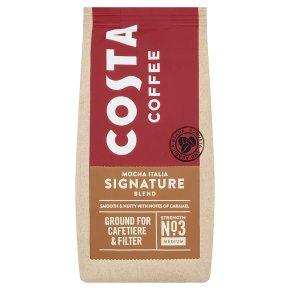 Costa Coffee Signature Blend Ground Coffee