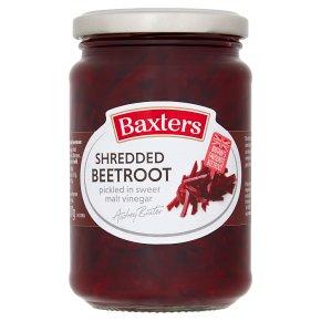 Baxters Shredded Beetroot