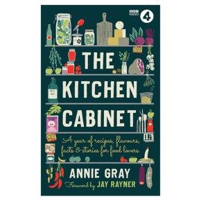 The Kitchen Cabinet - Annie Gray