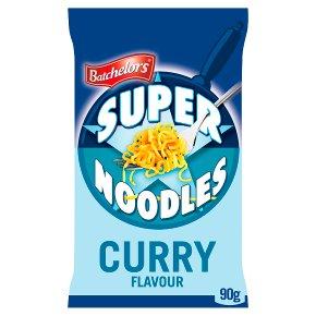 Batchelor's Super Noodles Curry