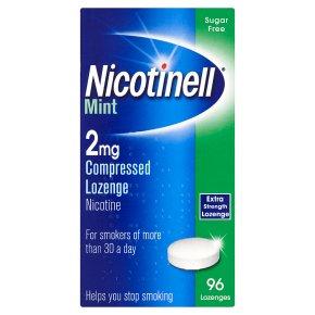 Nicotinell Mint 2mg Lozenge
