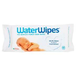 Water Wipes Baby Wipes
