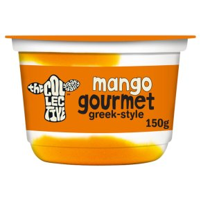 The Collective Dairy Mango Yoghurt