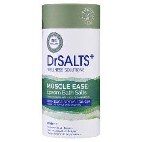 DrSalts Therapy Epsom Bath Salts