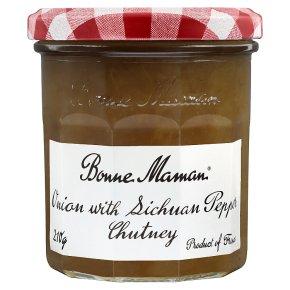 Bonne Maman Onion with Pepper Chutney