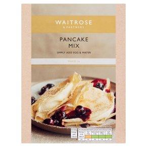 Waitrose Pancake Mix