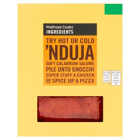 Cooks' Ingredients 'Nduja