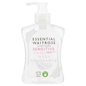Essential Sensitive Hand Wash