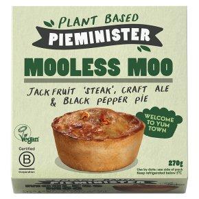 Pieminister Mooless Moo