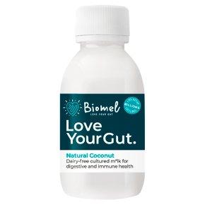 Biomel Natural Coconut Milk Shot