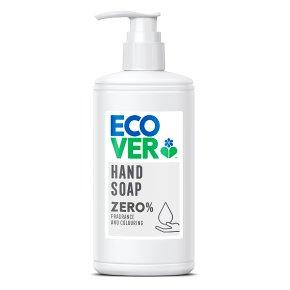 Ecover Hand Soap Zero Sensitive