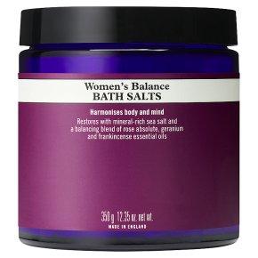 Neal's Yard Women's Balance Bath Salts