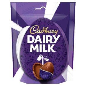 Cadbury Dairy Milk Chocolate Mini Eggs Bag