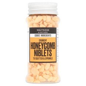 Cooks' Homebaking Honeycomb Niblets