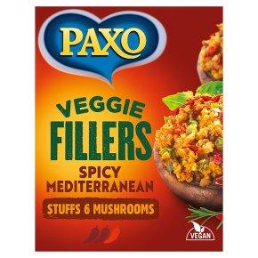 Paxo Veggie Fillers Spicy Mediterranean Stuffing Mix