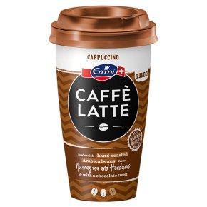 Emmi Caffè Latte Cappuccino Mr Big