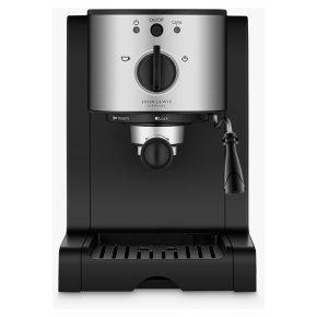 John Lewis Pump Espresso Coffee Machine