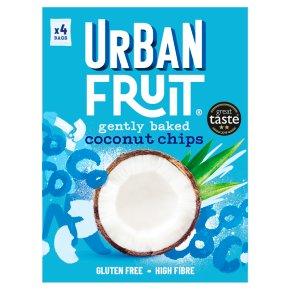 Urban Fruit Gluten Free Baked Coconut Chips
