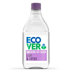 Ecover Washing-Up Liquid Lily & Lotus