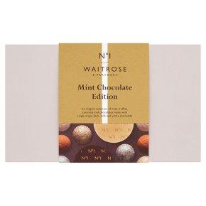 No.1 Mint Chocolate Edition