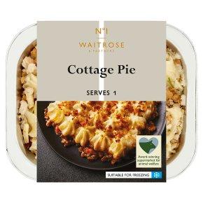 No.1 Cottage Pie