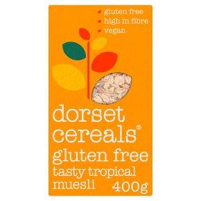 Dorset Cereals Gluten Free Tropical Muesli