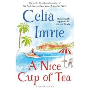 A Nice Cup of Tea Celia Imrie