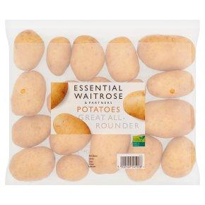 Essential Potatoes