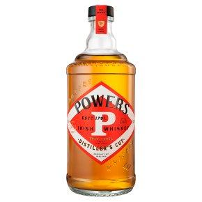 Powers Distillers Cut