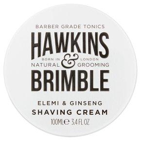 Hawkins & Brimble Shaving Cream