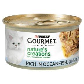 Gourmet Nature's Creations Oceanfish
