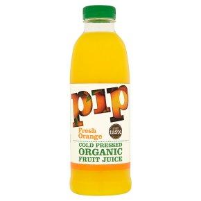 Pip Organic Fresh Orange Cold Pressed Juice