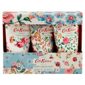 Cath Kidston Cottage Hand Cream