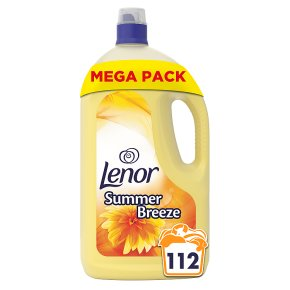 Lenor Summer Breeze 112 washes