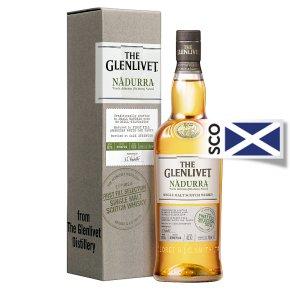 The Glenlivet Nadurra Single Malt Scotch Whisky