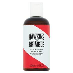 Hawkins & Brimble Body Wash