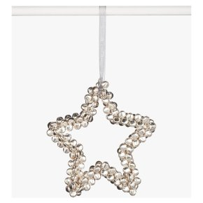 Mountain Silver Star Bell