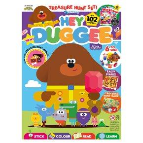 FTL Hey Duggee