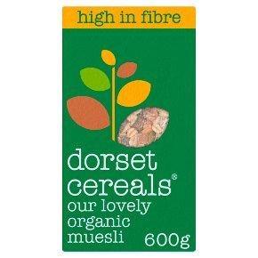Dorset Cereals Organic Muesli