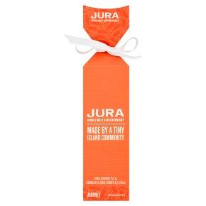 Jura Single Malt Scotch Whisky & Ginger Ale