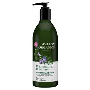 Avalon Organics Rosemary Hand Soap