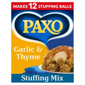 Paxo Garlic & Thyme for Chicken