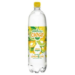 Perfectly Clear Lemon & Lime